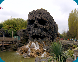 Adventure Isle: Skull Rock