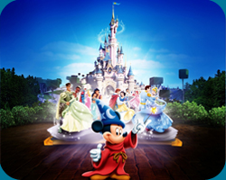 Disney's Magical Moments Festival - Mickey's Magical Celebration
