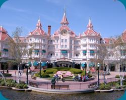 Disney Hotels In Disneyland Parijs Overnachting In Een