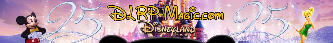 DLRP-Magic.com: Disneyland Parijs in 2017/2018